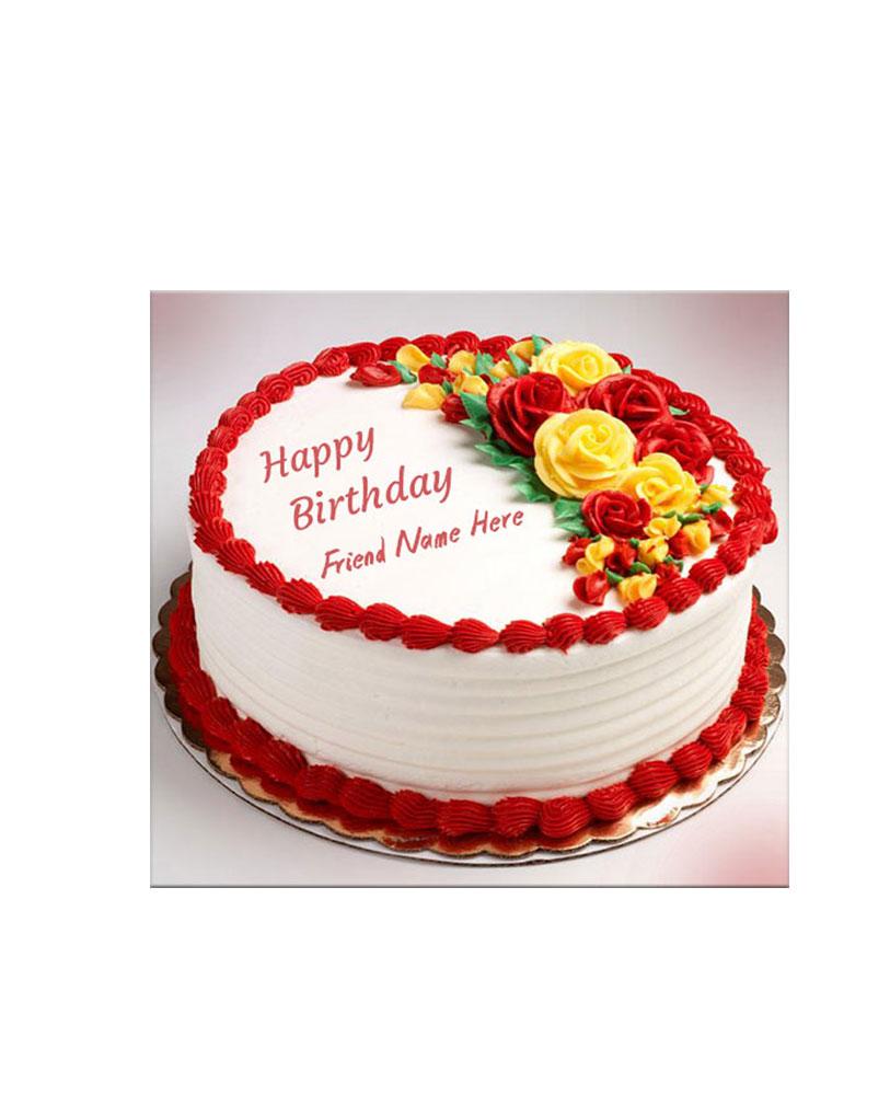Birth Day Cakes